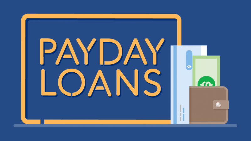 Benefits of Payday Loans Online