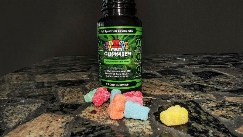 Royal CBD Gummies – 3 Reasons They Can Help You Lose Weight