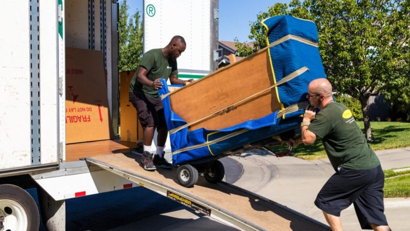 All Uses of Denver Movers