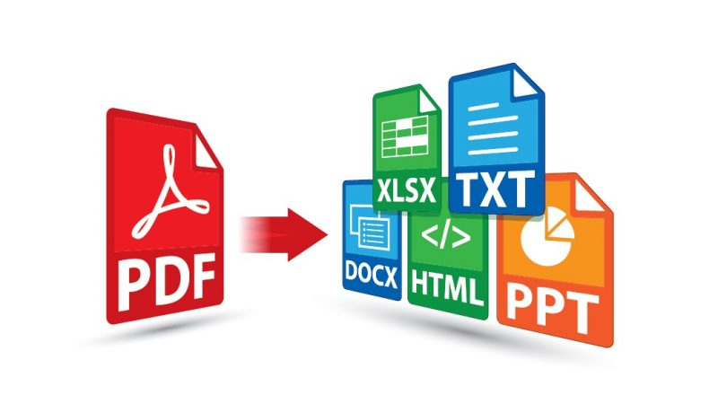 Are the Benefits of Online PDF Converter